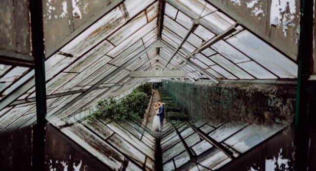 TOP 10 najlepszych zdjęć z sesji ślubnej – październik 2019!