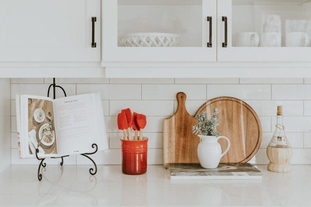Dodatki do kuchni prowansalskiej