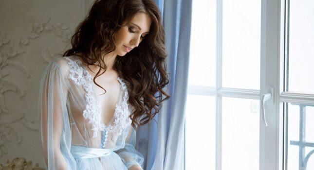 Perfekcyjna bielizna na noc poślubną  – jak ją wybrać?