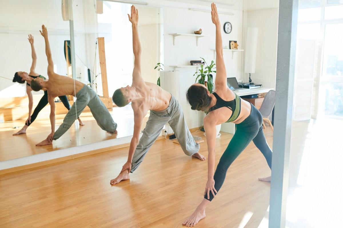 5 porad jak ćwiczyć na siłowni żeby schudnąć