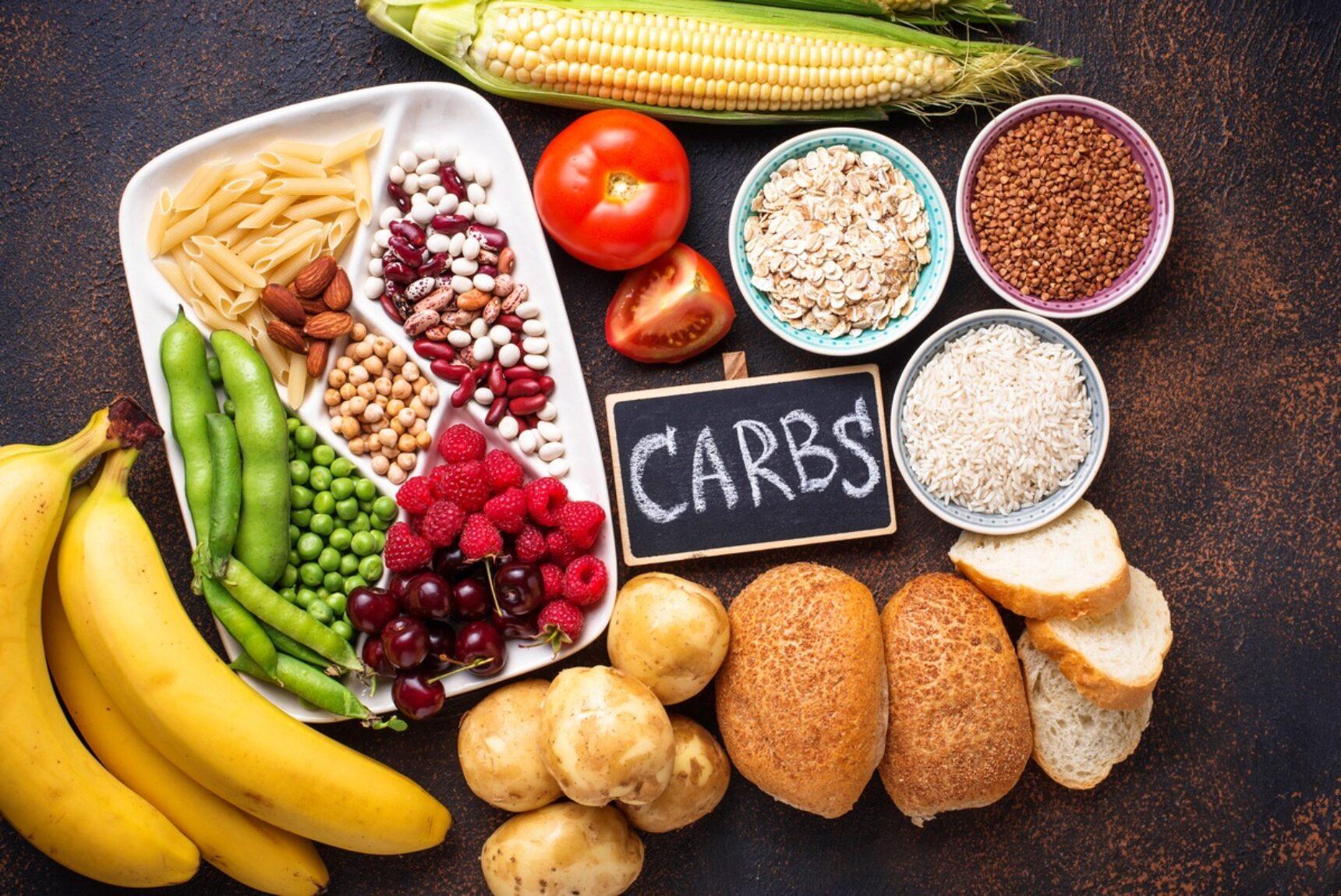 Węglowodany – co jeść, by czuć się zdrowo i wyglądać dobrze?