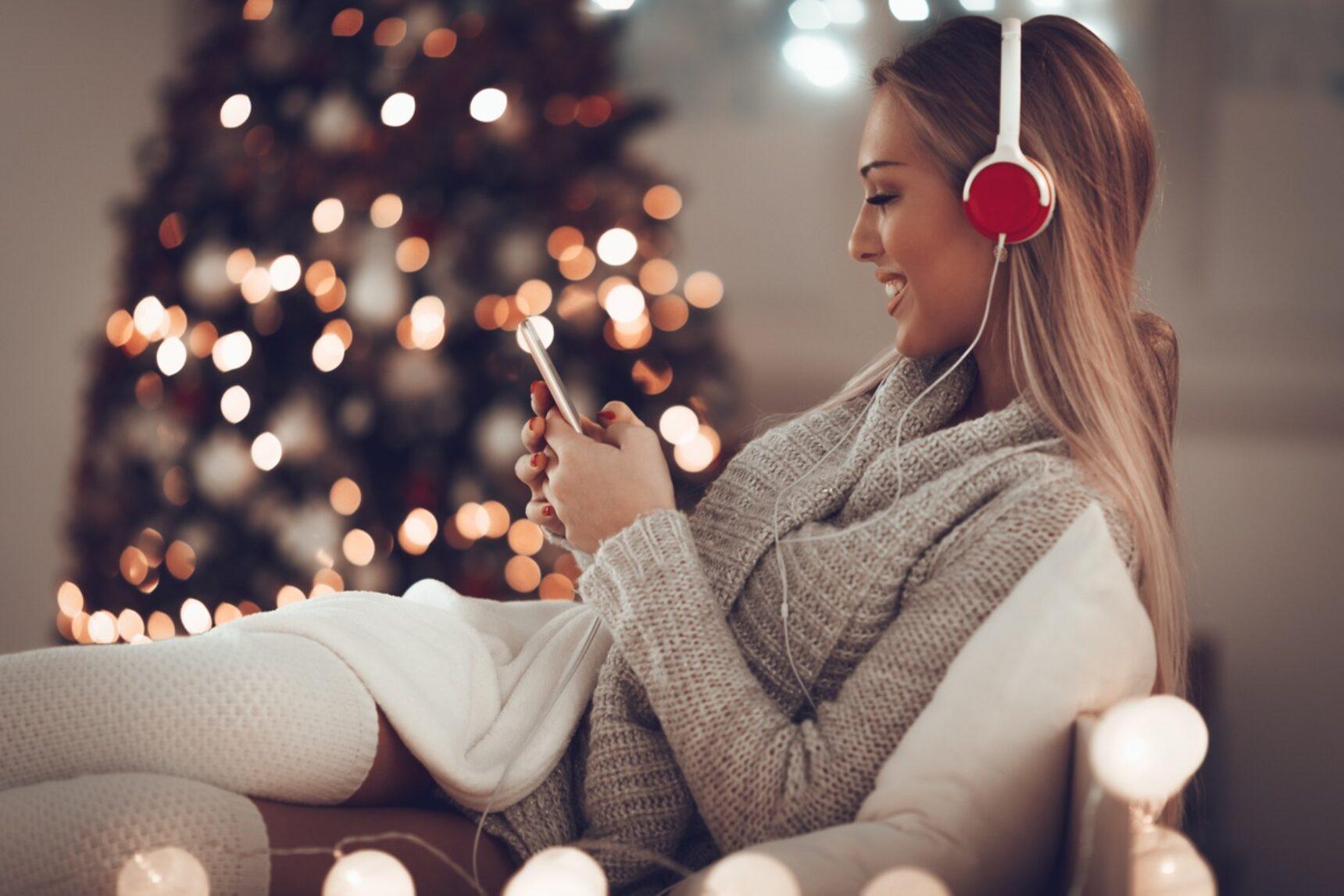 Świąteczne piosenki na świąteczne dni! Lista najlepszych utworów