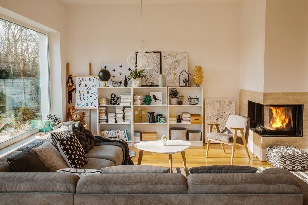 Jak wprowadzić do swojego domu styl skandynawski? Poznaj jego charakterystykę!