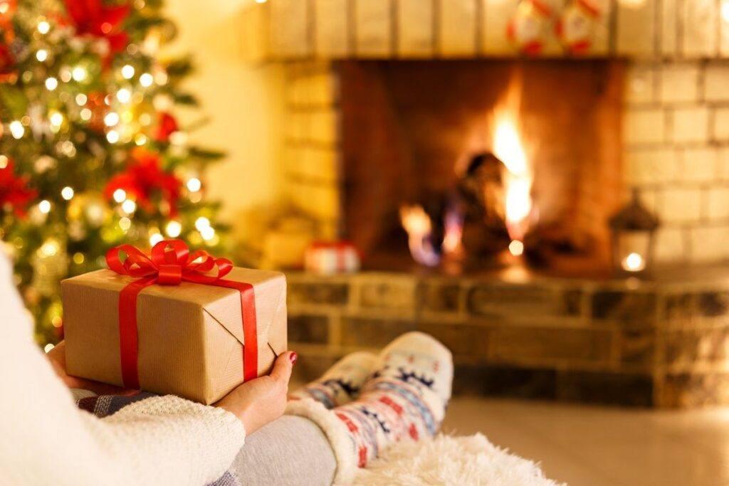 Prezenty świąteczne jako tradycje wigilijne