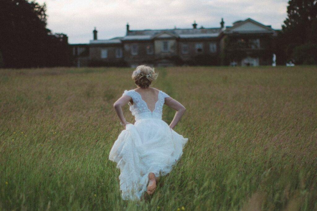 przygotowania do ślubu do którego nie dochodzi sennik