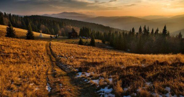 Podróż poślubna w Polsce – zobacz najpiękniejsze miejsca na miesiąc miodowy!