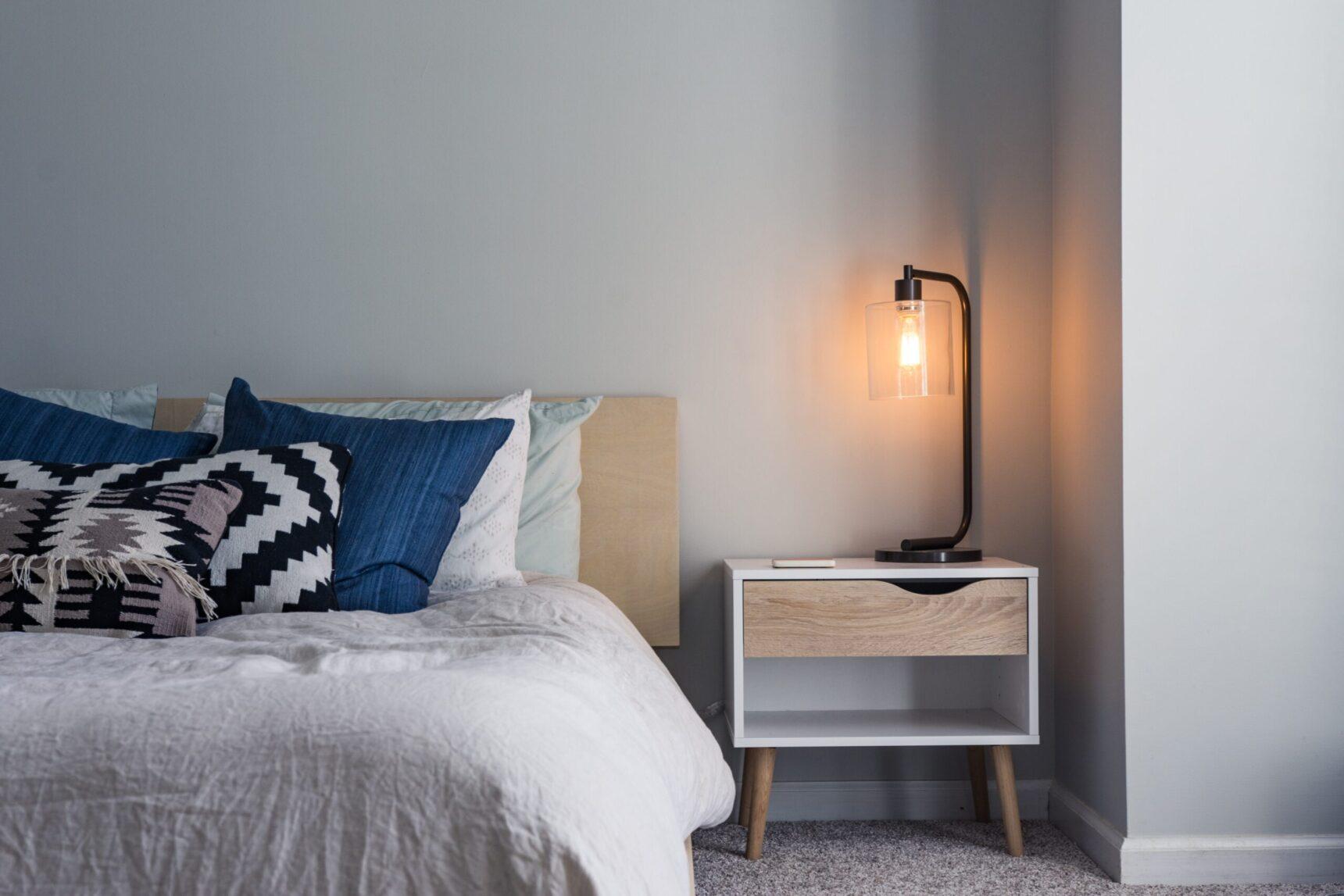 Jak wybrać pierwszy materac do łóżka? Sprawdź nasze przydatne wskazówki!