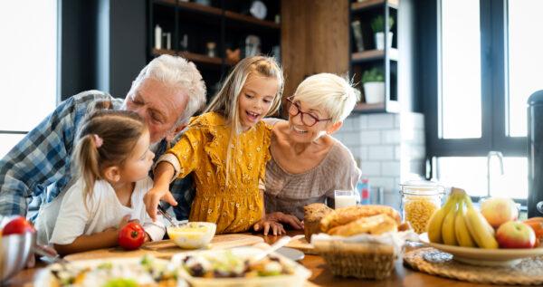 Prezent na dzień babci i dziadka diy - sprawdź pomysły!