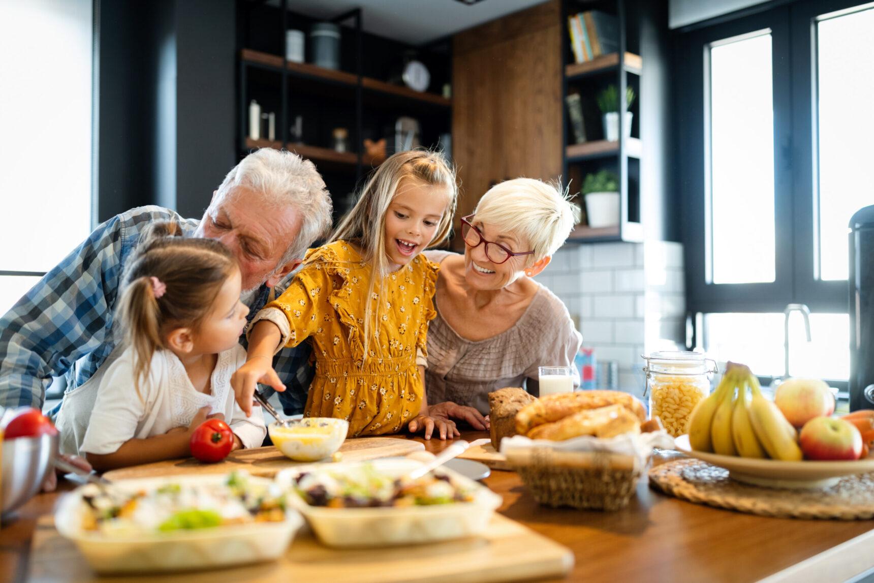 Prezent na dzień babci i dziadka diy – sprawdź pomysły!