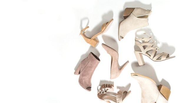 Wymarzone szpilki są za ciasne? Dowiedz się, jak rozciągnąć buty!