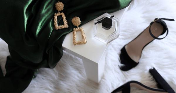Jakie buty do zielonej sukienki? Wybór jest naprawdę duży!