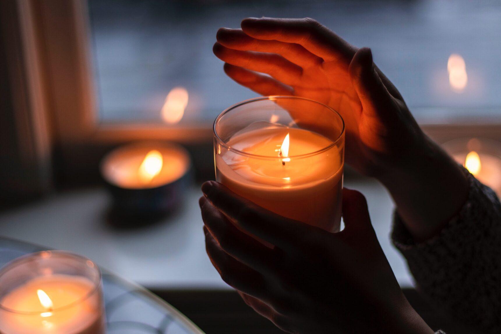 Jak zrobić świeczkę – dla gości, dla klimatu, dla siebie?
