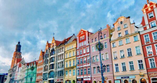 Miasto stu mostów i... czego jeszcze? Czyli ciekawe miejsca we Wrocławiu, które warto zobaczyć!