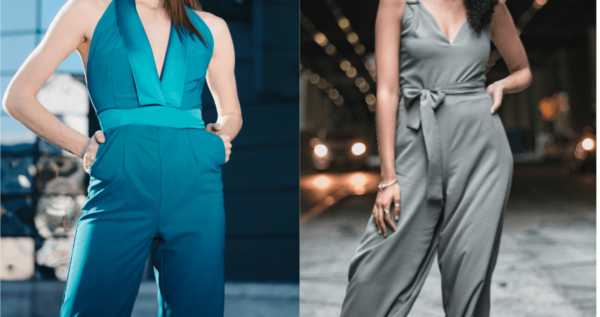Stylizacje weselne ze spodniami - oryginalna i elegancka alternatywa dla sukienki