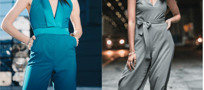 Stylizacje weselne ze spodniami – oryginalna i elegancka alternatywa dla sukienki