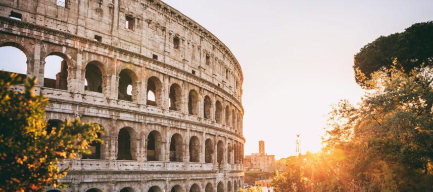 Ślub we Włoszech – krótki poradnik dla par marzących o zaślubinach w Italii
