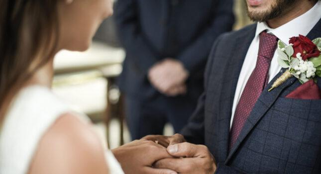 Nowe zasady ślubu kościelnego - co powinniście wiedzieć, jeśli wkrótce planujecie swój ślub!
