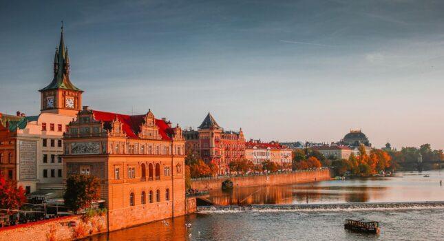Co warto zobaczyć w Pradze - sprawdź nasze propozycje!