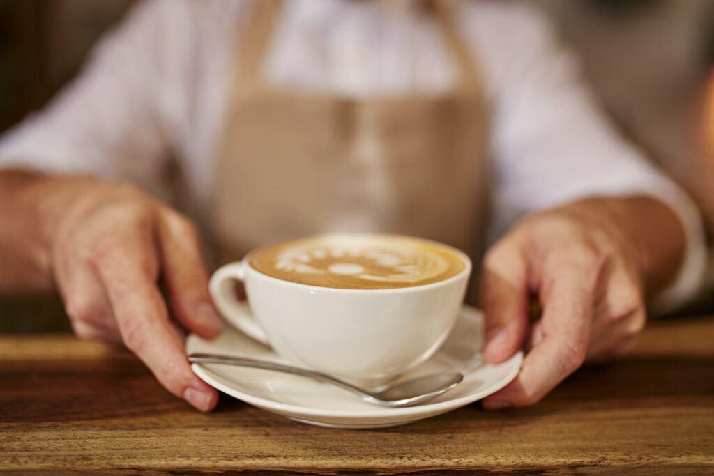 Coffee bar – idealna atrakcja na wesele nie tylko dla miłośników kawy!