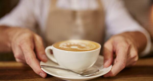 Coffee bar - idealna atrakcja na wesele nie tylko dla miłośników kawy!