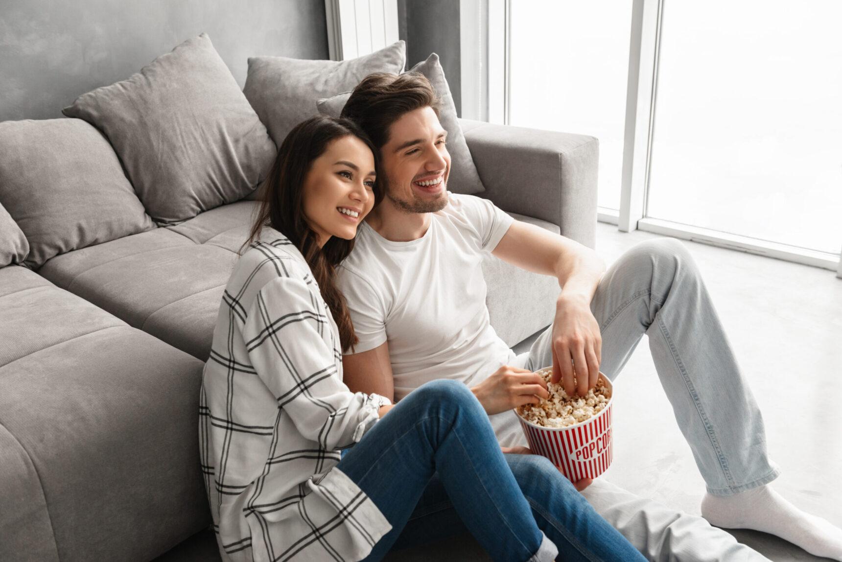 Co można robić w domu, aby zapobiec wkradającej się nudzie?
