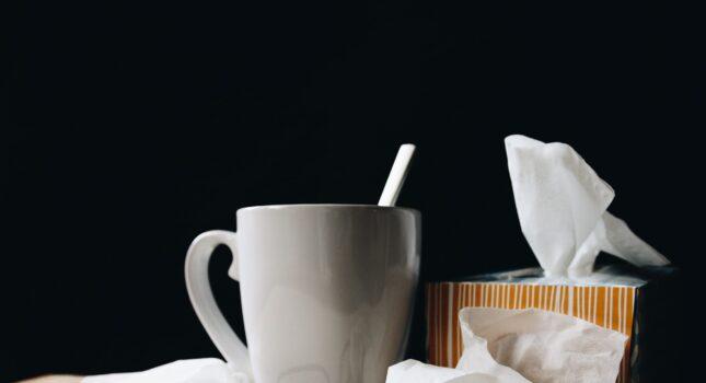 Jak wzmocnić odporność? Zobacz podstawowe zasady, które mogą uchronić cię przed chorobą