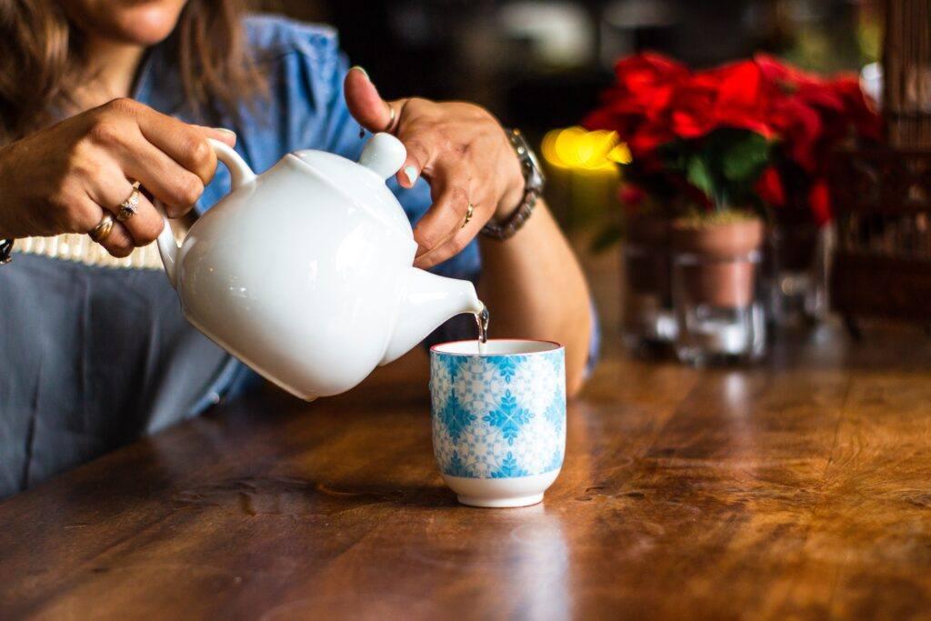 domowe sposoby na to, jak wzmocnić odporność