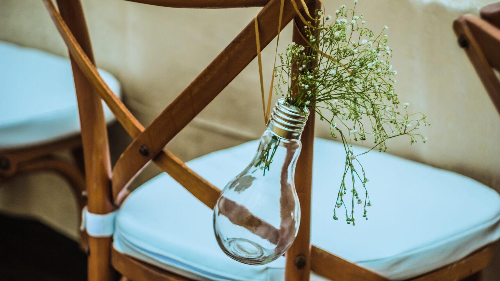 Eko wesele – jak zorganizować przyjęcie w ekologicznym klimacie?