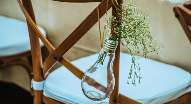 Eko wesele - jak zorganizować przyjęcie w ekologicznym klimacie?