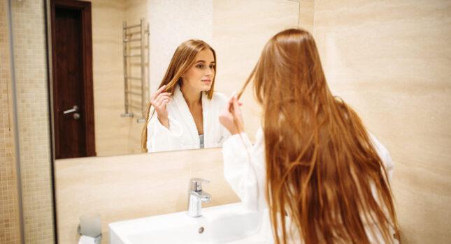 Jak olejować włosy? Poznaj sposób na piękne i lśniące włosy!