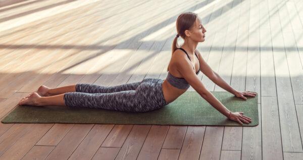 Pilates -  ćwiczenia, dzięki którym osiągniesz wymarzoną sylwetkę!