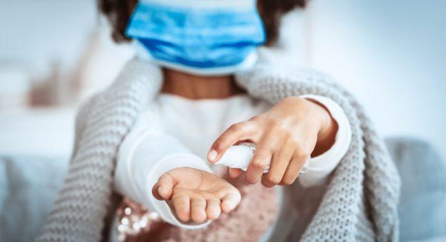 Jak zrobić żel do dezynfekcji rąk?