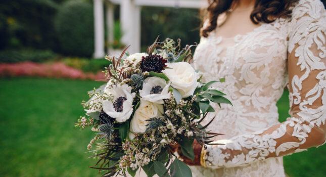Stres przedślubny - jak radzą sobie z nim przyszłe panny młode?