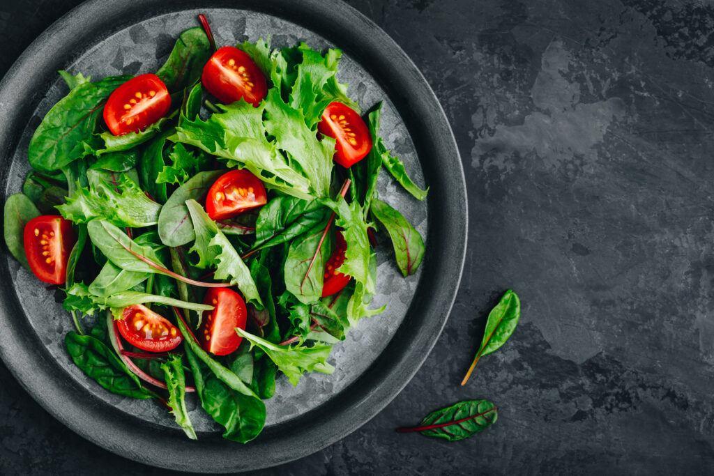 Fleksitarianizm – czym jest elastyczny wegetarianizm?