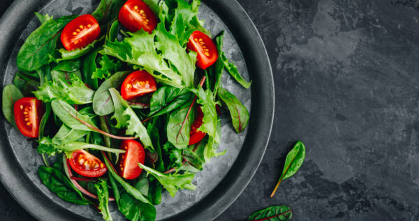 Fleksitarianizm - czym jest elastyczny wegetarianizm?