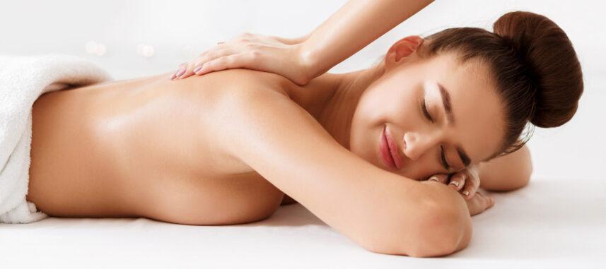 Masaż odchudzający – sposób na relaks i jędrne ciało