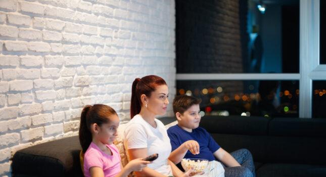 Bajki Disneya - animacje, które przeniosą twoje dziecko w magiczny świat
