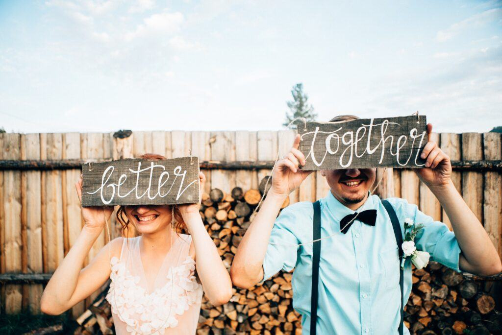 Strefa chillout – wesele z odrobiną relaksu