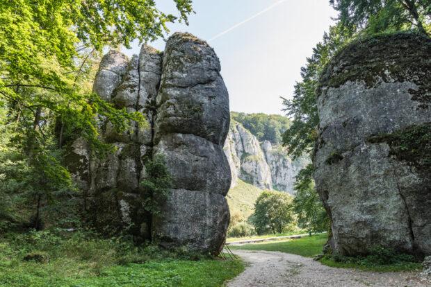 Jura Krakowsko-Częstochowska – atrakcje, które zachwycą Cię w tej malowniczej krainie Polski!