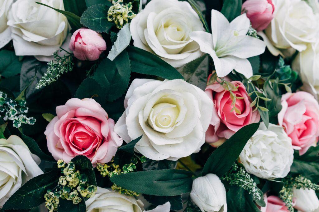 Sztuczne Kwiaty Na Wesele Dobry Pomysl Wypowiedzi Panien Mlodych