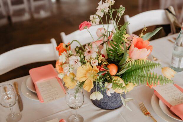 Jakie są plusy kameralnego wesela? Wedding planner podpowiada!