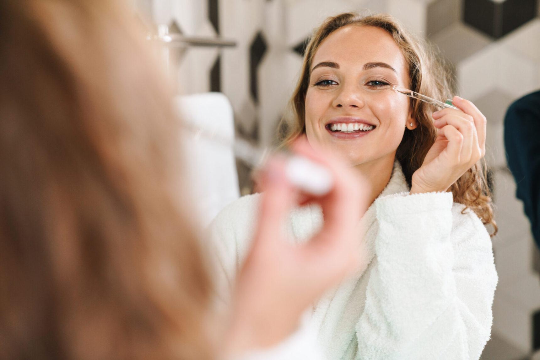 Olejek rycynowy na włosy, skórę i paznokcie – poznaj tajniki totalnego nawilżenia!