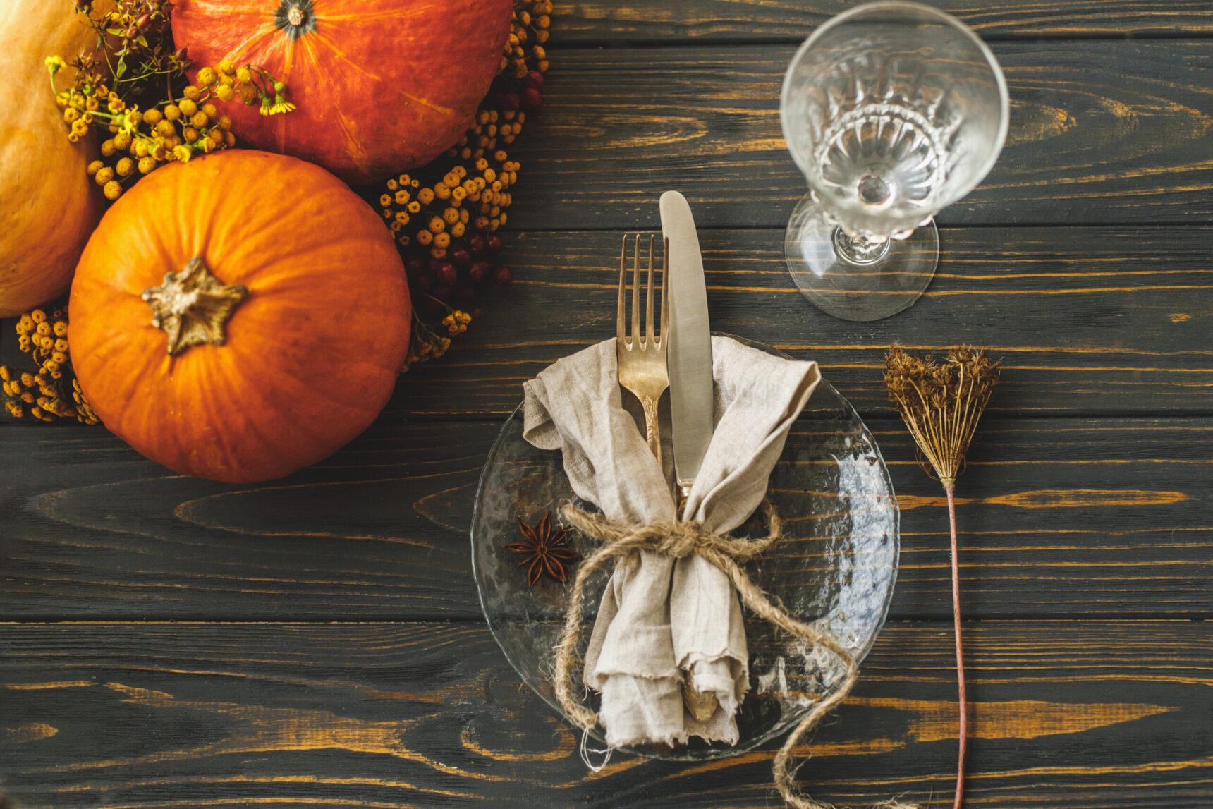 Ślub w listopadzie – jesienne wesele może być naprawdę wyjątkowe!