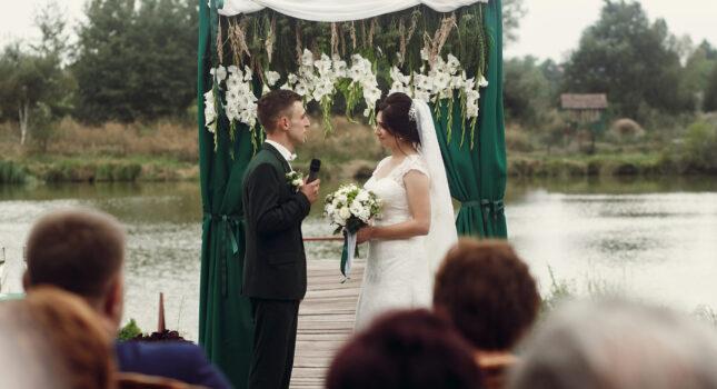 Jak zorganizować ślub symboliczny? Podpowiedzi Wedding Plannera!