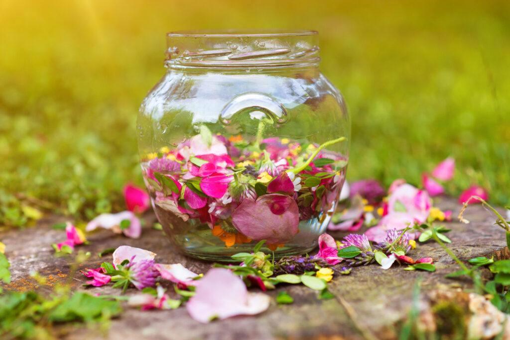 zapachy do domu z kwiatów