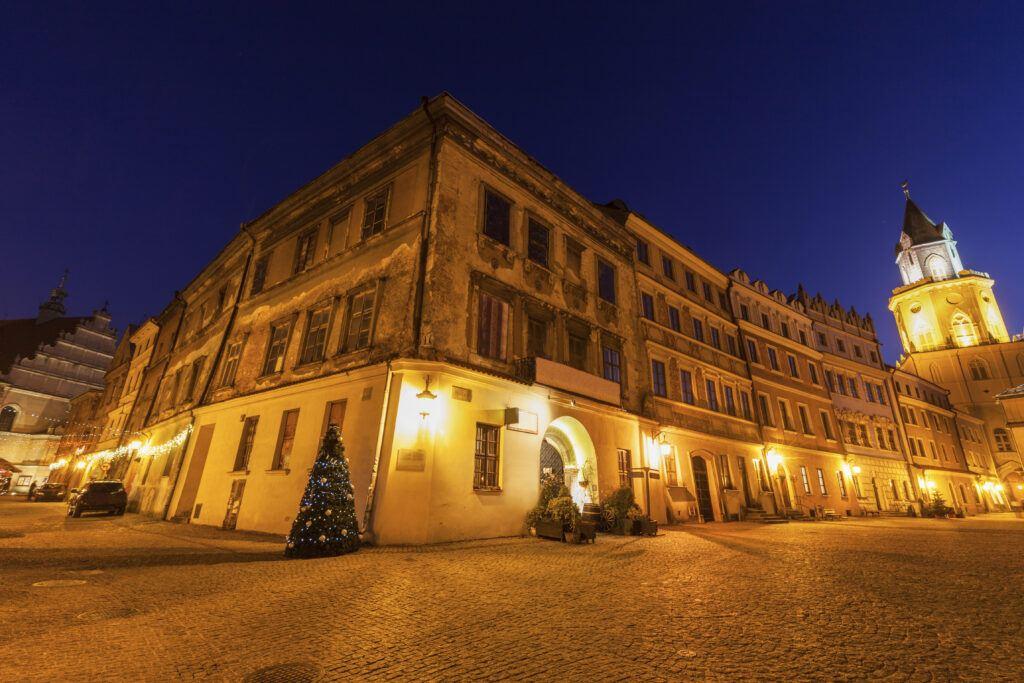 Lublin – atrakcje w mieście, które koniecznie trzeba zobaczyć!