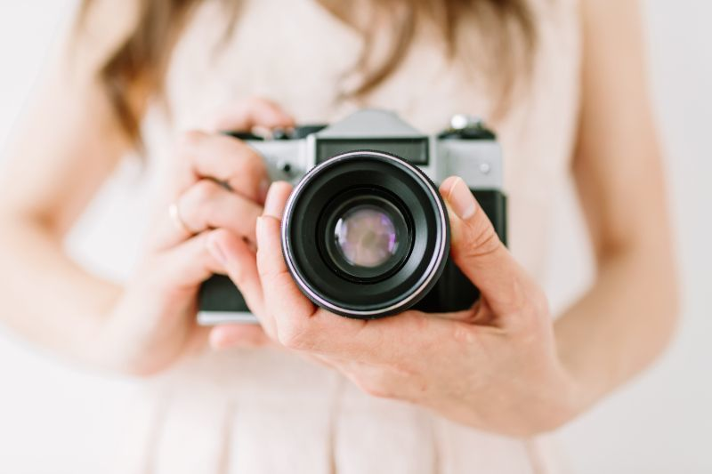 organizacja wesela fotograf ślubny