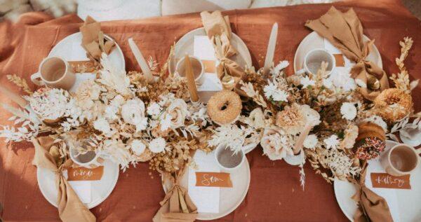 Jakie są najpopularniejsze style weselne? Wedding Planner podpowiada!