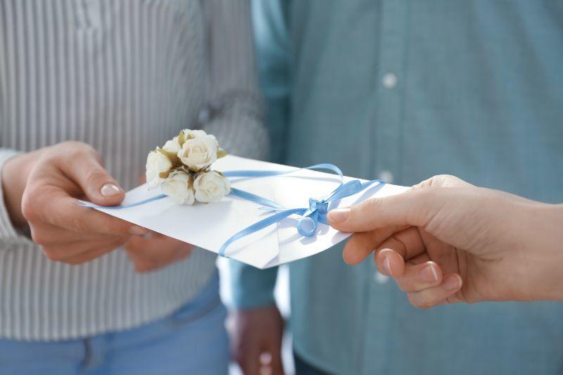 planer ślubny zaproszenia na wesele