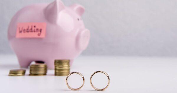 Ile kosztuje wesele 💰, czyli jak zaplanować budżet, aby koszty wesela Was nie przerosły?